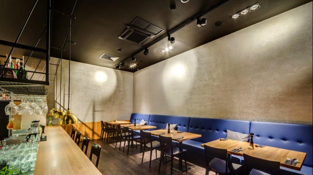 Kultowe krzesła restauracyjne