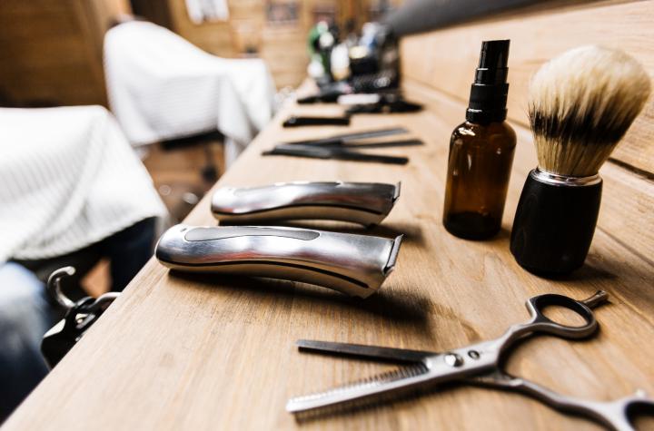 salon barberski