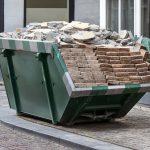 Remont domu – co zrobić z gruzem?